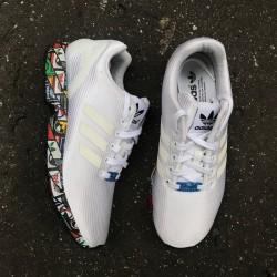sneakersy ADIDAS TORSION