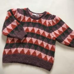 Sweter ZARA rozm. S