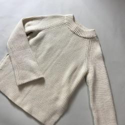 Sweter HM rozm. S