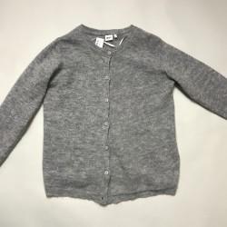Wełniany sweter OBJECT, r. XL
