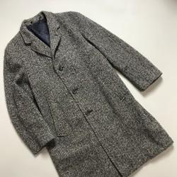 Płaszcz wełniany r. M