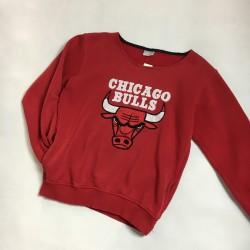 Bluza CHICAGO BULLS r. S