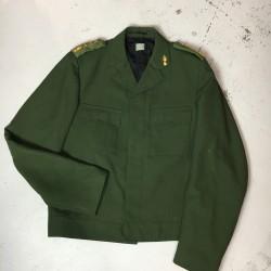 Kurtka militarna r. S/M
