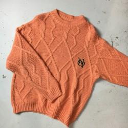 Sweter wełniany r. L