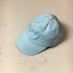 Czapka błękitna F4