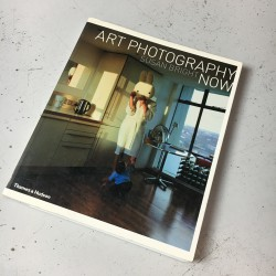"""Art photography now"""