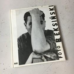 """Album """"Foto Beksiński"""""""