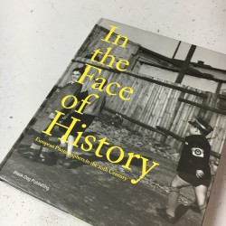 "Album ""In the face of history"""