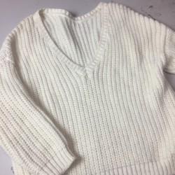 Sweter THE ODDER SIDE