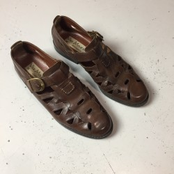 Sandały VIA MAZZINI
